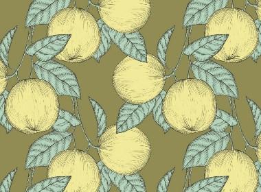 Patterns Spring图案插画设计欣赏