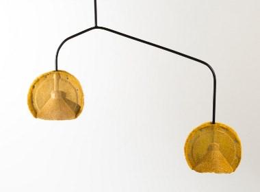avner balachsan丝瓜系列家具 时尚环保合心意