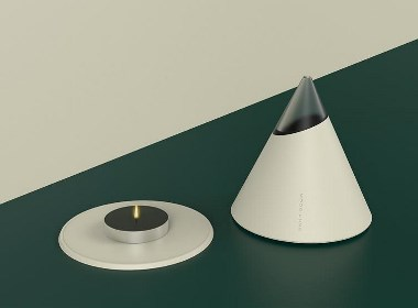 Mood light candle蜡烛产品设计欣赏