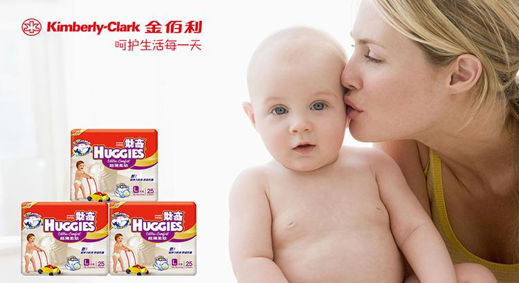 金伯利中国标志VIS设计