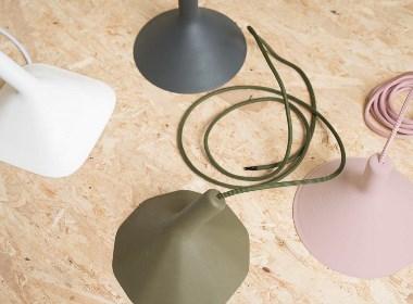 吊灯产品设计欣赏