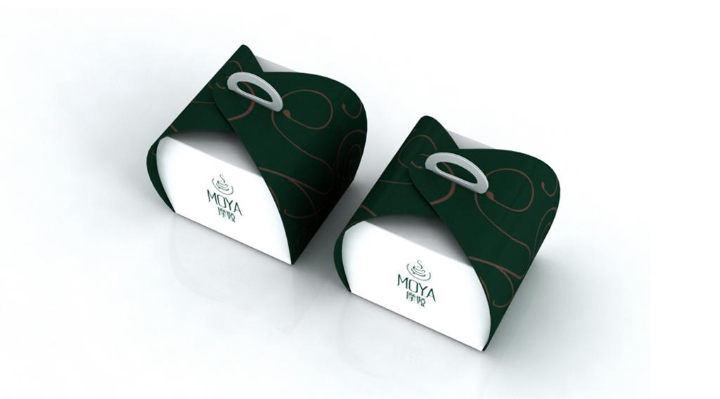烘焙食品包装设计 蛋糕礼盒包装设计 烘焙甜品包装设计