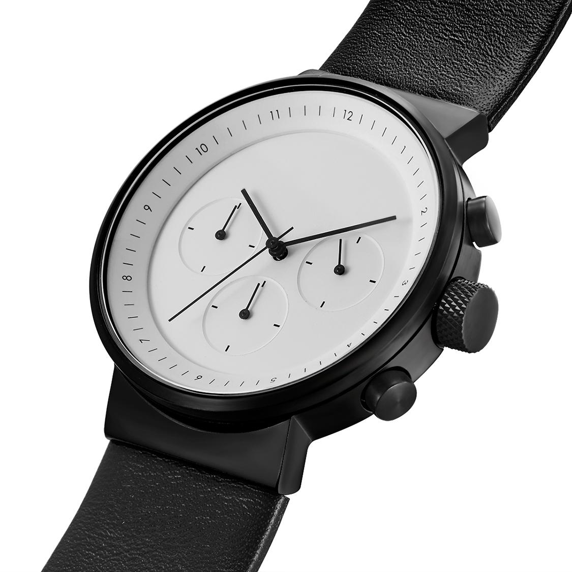 Minimalist Watches 极简主义手表