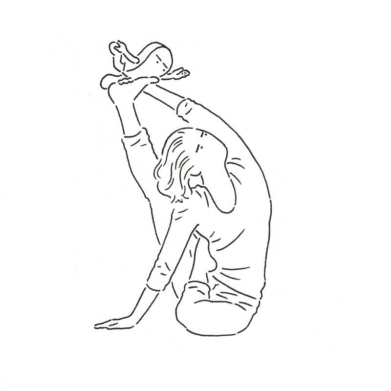 Kohei Ashino Illustration的创意插画欣赏