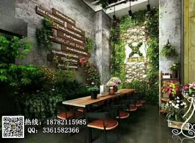 aix arome cafe 咖啡厅设计案例赏析——成都特色咖啡厅设计