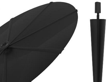 ANGEL遮阳伞设计