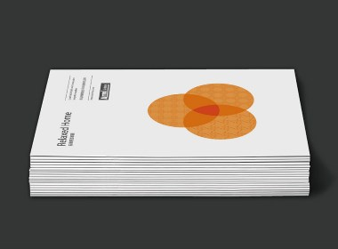 安泰家居画册设计作品