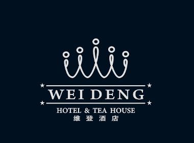 酒店logo设计品牌形象设计