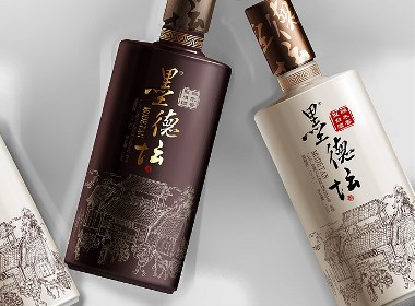 墨德坛辣木酒