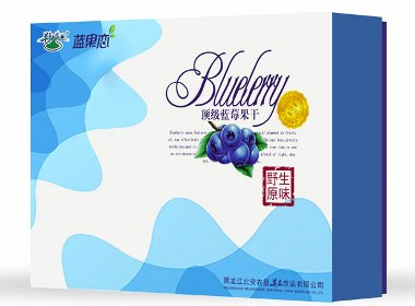 蓝莓包装设计,酒瓶设计公司,蓝莓酒包装设计,果干包装设计,酒包装设计,农产品包装设计