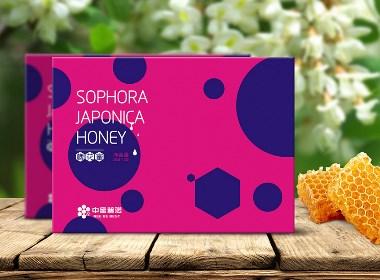 蜂蜜包装/茶包装设计