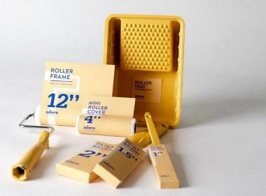你见过这样的包装设计吗?