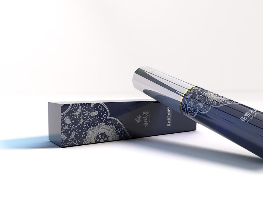 中国风唇膏包装设计