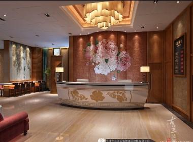 蜀语印象酒店原创设计——成都特色主题酒店设计|古兰装饰