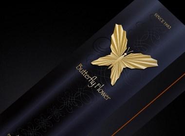 红酒包装设计——灵犢设计