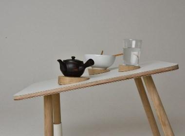 这么一张那个桌子的设计