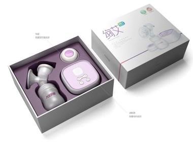 母婴用品包装设计 母婴产品包装设计 婴幼儿产品包装设计