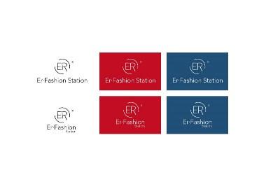 江门市Er·Fashion Station品牌设计