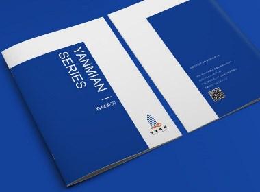 吉瑞建材 产品画册设计 | 华慕品牌设计