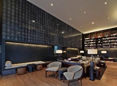 再造设计分享之上海璞丽酒店官方高清