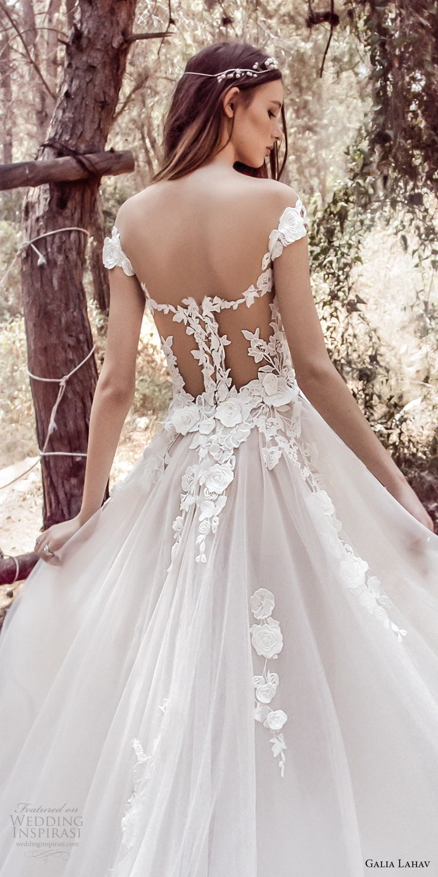 2018 Wedding Dresses Bridal Collection