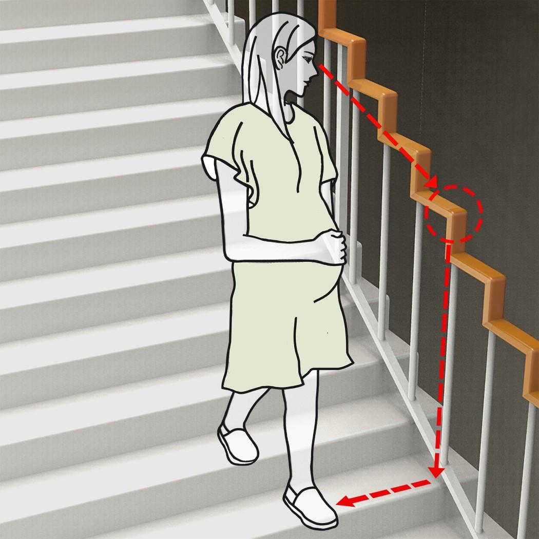電梯對孕婦有影響