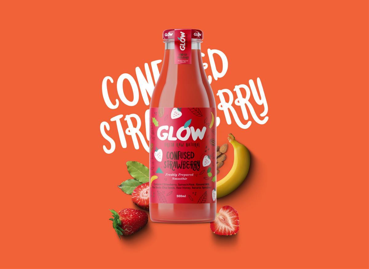纯天然果汁包装设计