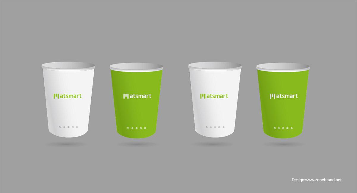 5套企业vi设计欣赏2