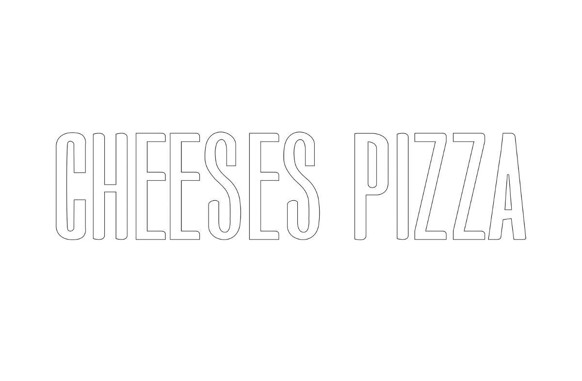披萨包装设计