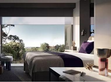 澳大利亚最新揭幕的时尚精品酒店