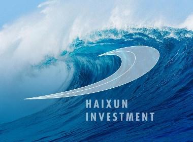 海讯投资标志设计——灵犊设计LINGDU DESIGN