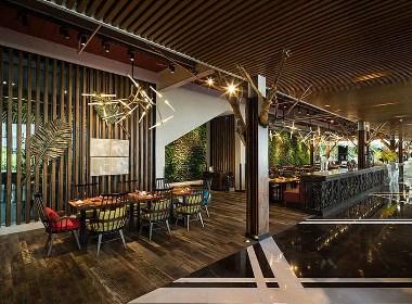 成都自助餐厅设计-成都自助餐厅装修公司