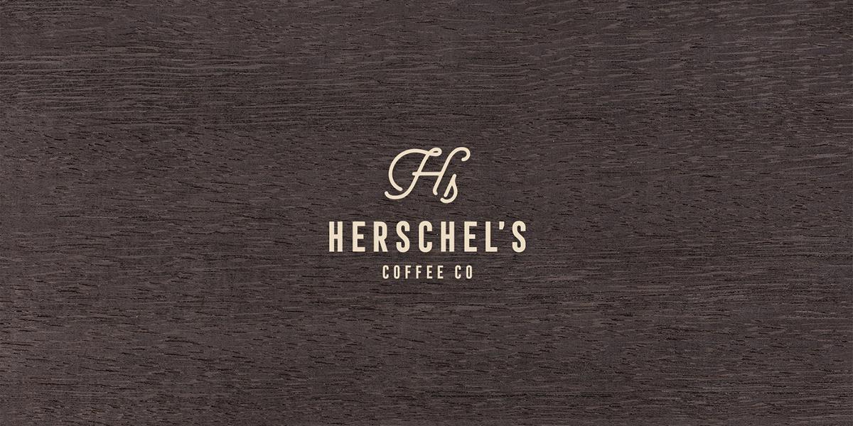 Herschel咖啡有限公司包装设计