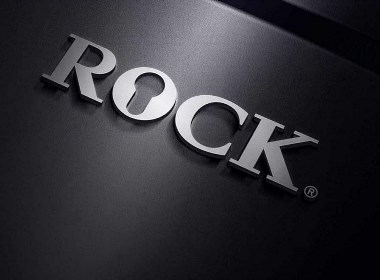 ROCK 制造工业 企业LOGO设计+企业VI设计