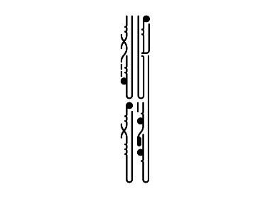 包装/字体设计-experiment
