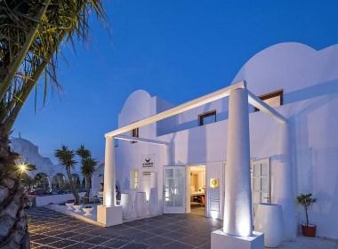 信阳酒店设计公司分享不错的阿雷萨纳奢华度假精品酒店设计案例