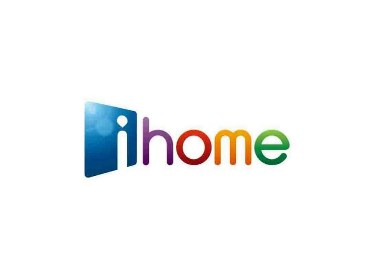 ihome 网络科技 标志LOGO设计+标志VI设计