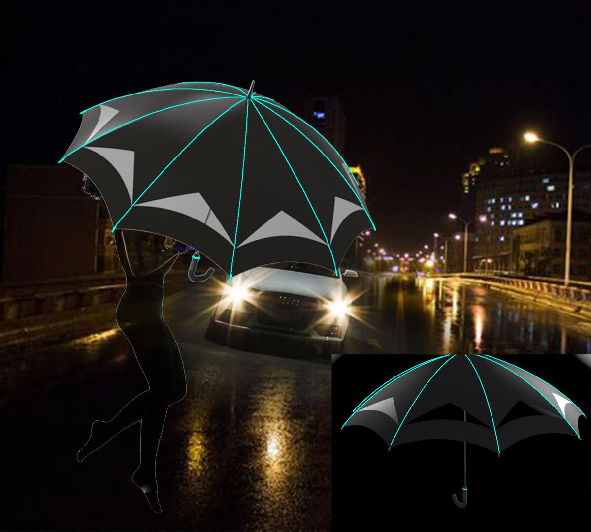 生命的保护伞
