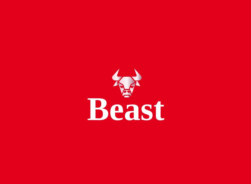 一组国外动物元素的创意logo设计(二)