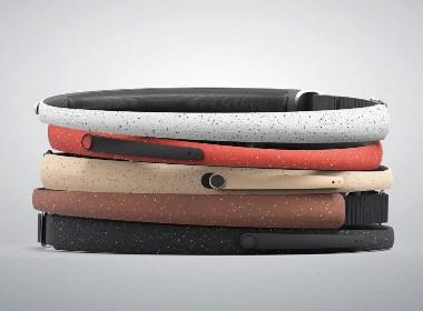 R/M 可穿戴人工智能系统产品设计欣赏