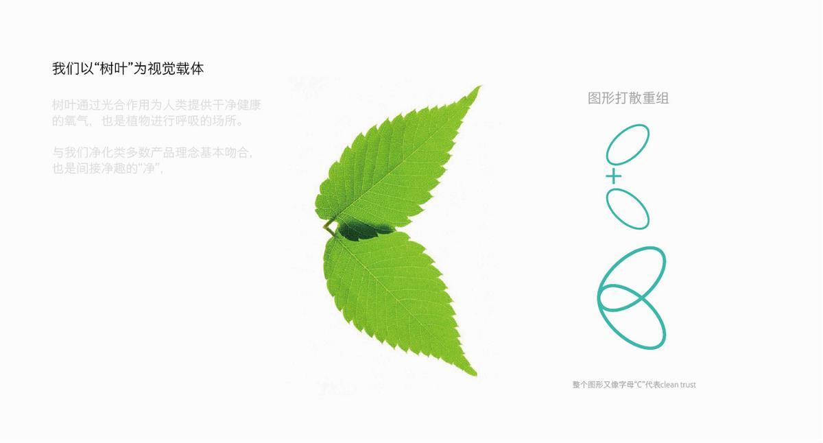 zonebrand为深圳净趣净化器vi品牌形象设计