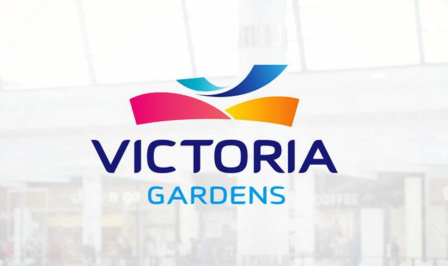 乌克兰西部最大的Victoria Gardens购物中心VI设计