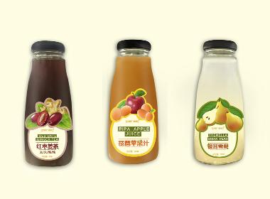 秋冬季热饮产品