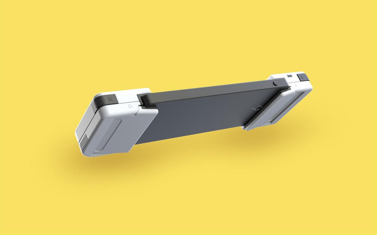 键盘产品设计