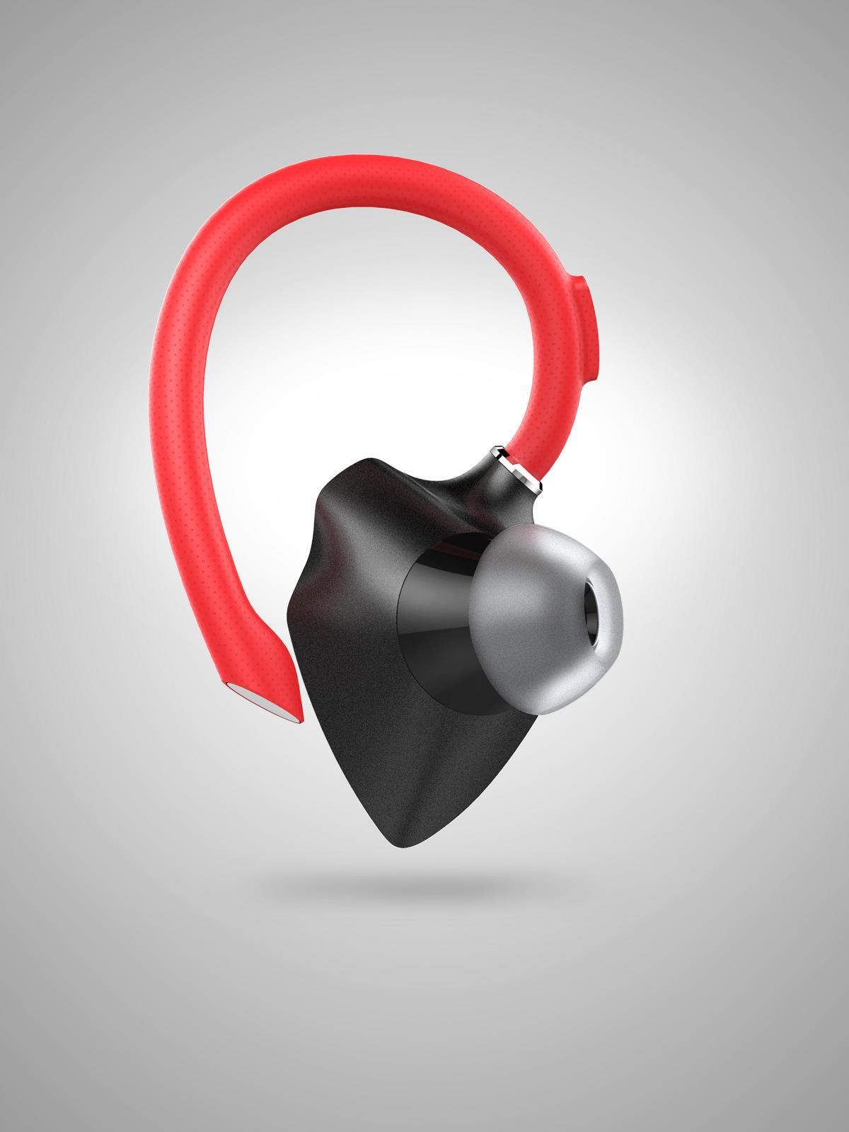 LTYH无线运动耳机
