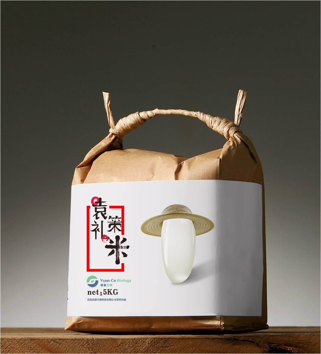 大米包装 大米粥 粥 主食 米饭