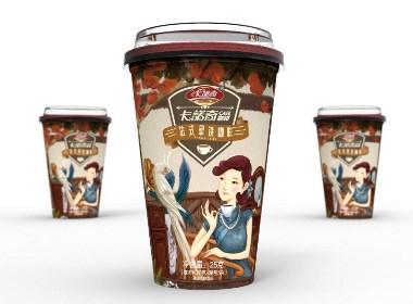 咖啡包装设计 咖啡 饮品包装 饮料 奶茶包装