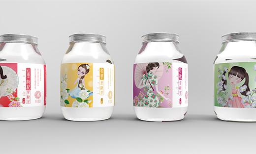 保健品包装 保健品 食物保健品 饮品保健品 茶 茶包装 养生茶