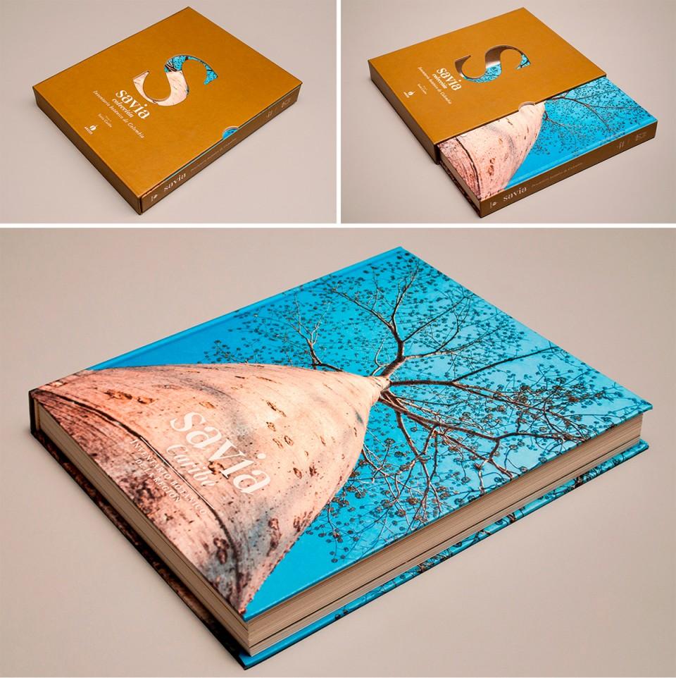 国外80款创意画册版式鉴赏