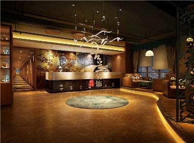 成都主题酒店设计,成都主题酒店装修《熊猫王子主题酒店》